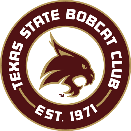 Commit To The Bobcat Club For 2018 Texas State Bobcat Club